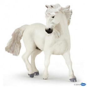 Papo 51543 Camargue horse