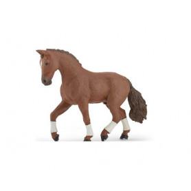 Papo 51556 Hanoverian horse