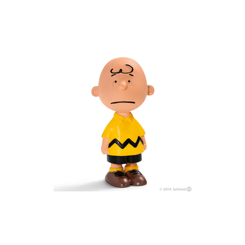Schleich 22007 Snoopy Charlie Brown