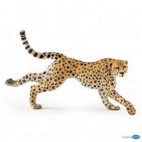 Papo 50238 Rennende Cheetah