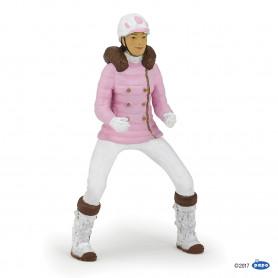 Papo 52011 Reiterin Fashion Winter