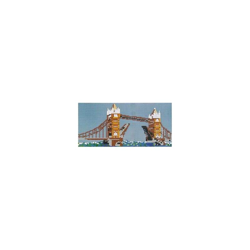 Stickit 42135 Tower Bridge