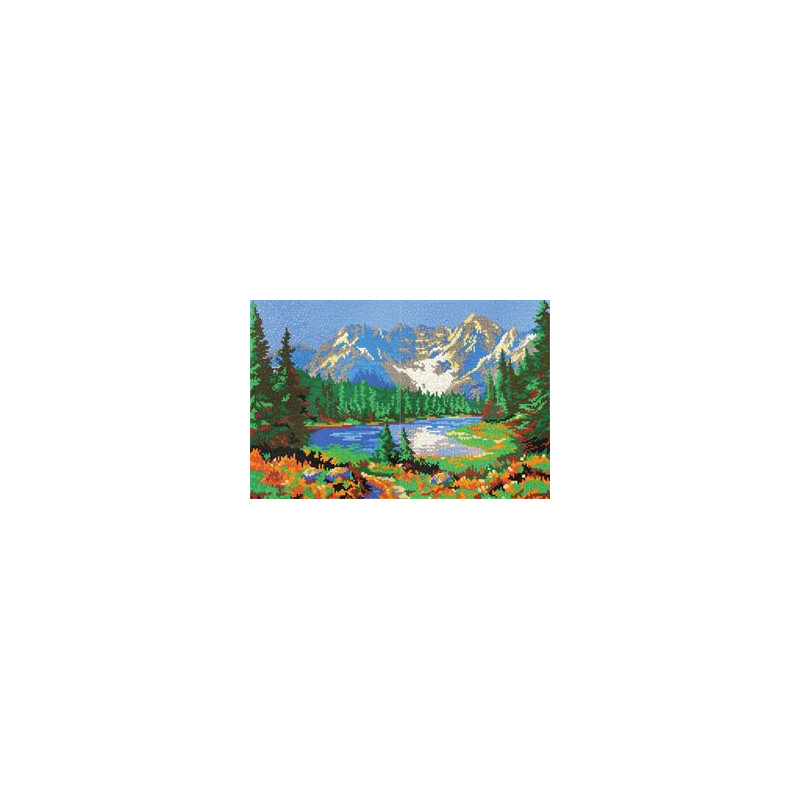 Stickit 41239 bergmeer