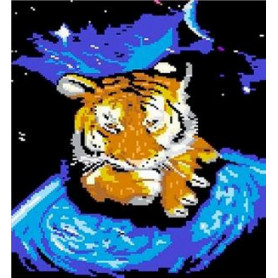 Stickit  41233 Baby tijger