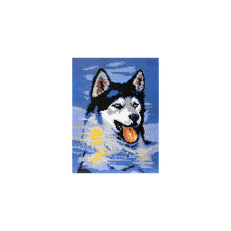 Stickit 41138 Husky, 5.100 delig