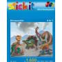 Stickit 41190 Dinosaurier
