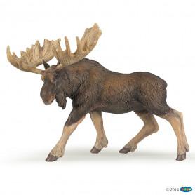 Papo 50065 Moose