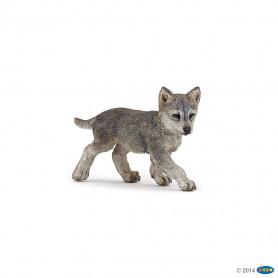 Papo 50162 Bébé loup