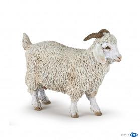 Papo 51170 Chèvre angora