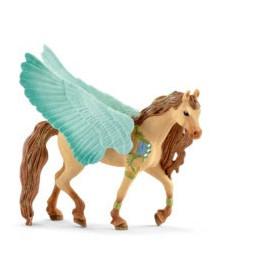 Schleich 70574 Bayala  jewellery Pegasus stallion