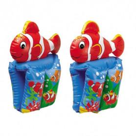 Zwemmouwtjes Clownvis - 37x22cm