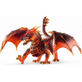 Schleich 70138 Dragon de lave