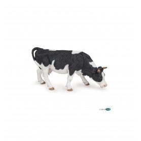 Papo 51150 Holstein koe grazend