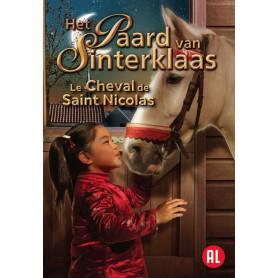 DVD Het Paard van Sinterklaas