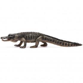 Collecta 88609 American Alligator